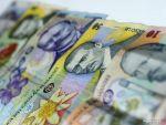 Reuters: Monedele est-europene se vor aprecia în următorul an, cu excepţia leului şi a dinarului sârbesc