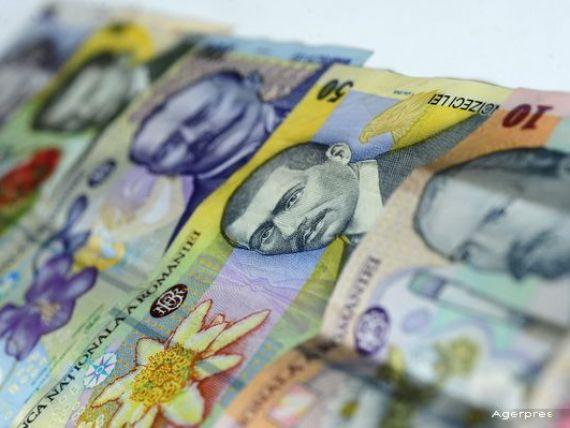 MFP a imprumutat marti 90 mil. lei de la banci, suplimentar la licitatia de luni cand a atras 600 mil. lei
