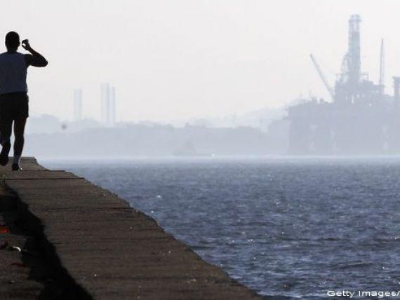 Saxo Bank: Petrolul si-a revenit partial, pe fondul indoielilor privind o intelegere intre Rusia si OPEC