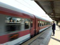 Ministrul Transporturilor a mers cu trenul la Constanța și s-a declarat mulțumit de condiții. Ce tronsoane de căi ferate vor fi construite în acest an