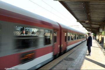 Trenul de mare viteza de la Arad la Constanta sta. Proiectul care ar scapa calatorii de un drum de 20 de ore are o intarziere de 5 ani