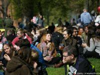 In Germania, numarul somerilor scade pentru a noua luna consecutiv. Rata somajului in zona euro s-a mentinut in mai la 11,1%, cel mai redus nivel din ultimii trei ani