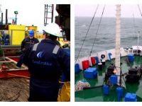 O nava care trebuia sa ajunga la fier vechi descopera acum zacaminte de gaze in Marea Neagra si prezice cutremurele