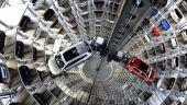 Vanzarile Volkswagen au crescut cu 6%, in august, sustinute de livrarile in China