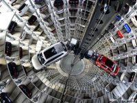 Suzuki si-a rascumparat actiunile detinute de Volkswagen, pentru 3,8 mld. dolari