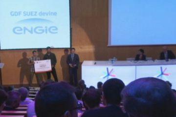 GDF SUEZ Energy Romania da startul  Saptamanii inovatiei . Parteneriat pe termen lung cu Politehnica din Bucuresti