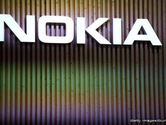 Nokia vrea sa dea din nou Apple in judecata pentru 32 de brevete