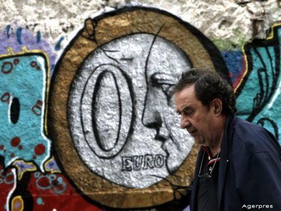 Grecia își consolidează economia după criză. Kathimerini: Principalele bănci de la Atena au trecut testele de stres ale BCE