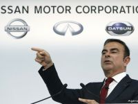 Renault, proprietarul Dacia, si-a redus participatia la Nissan la 42,4%