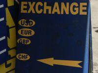 Leul isi continua aprecierea: 1 euro costa 4,4097 lei, anunta BNR