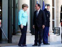 Summit de urgenta la Bruxelles. Germania si Franta: Usa ramane deschisa pentru discutii, insa Atena trebuie sa vina cu propuneri serioase