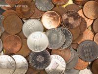 Leul a crescut cu aproape 3,5 bani fata de euro. Care este cel mai bun curs la banci