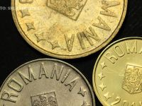 Moneda europeana continua sa scada in raport cu leul. Celelalte valute s-au apreciat