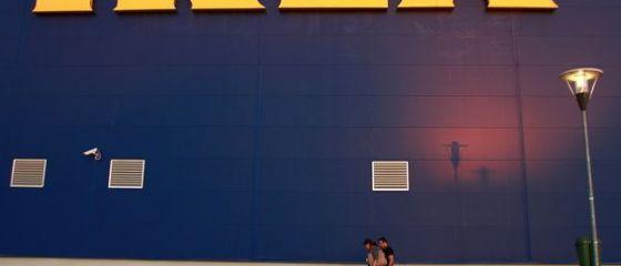 IKEA raporteaza o cifra de afaceri record de 34 mld. euro, pentru anul financiar 2015/2016