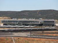 Povestea aeroportului fantoma din Ciudad Real, gigant care a contribuit la aruncarea Spaniei intr-o recesiune uriasa. Cum a ajuns de la 1 mld. euro sa coste doar 10.000 euro