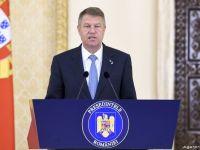 Presedintele Klaus Iohannis a promulgat Codul de procedura fiscala si Legea Amnistiei. Ce datornici vor fi iertati