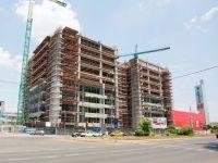 AFI ia 39 milioane euro de la Bank Leumi Romania, pentru finalizarea constructiei cladirilor de birouri AFI Park 4 5 din Cotroceni