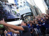 Dupa 12 ani, PayPal s-a separat de eBay si s-a listat la Nasdaq