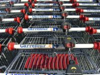 Guvernul francez da Carrefour in judecata, pentru practici comerciale abuzive