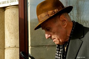 Tortionarul Alexandru Visinescu, condamnat definitiv la 20 de ani de inchisoare