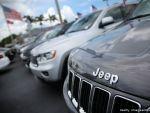 Fiat Chrysler anunta o investitie de 1 miliard de dolari in SUA. Donald Trump preseaza gigantii auto sa investeasca in pentru a evita majorarea taxelor