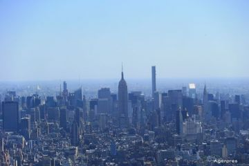 Seiful cu ferestre : privelistea de 100 mil. dolari. Apartamentele care doboara recordul de pret al pietei imobiliare din New York-ul unde peste 45% dintre locuitori traiesc sub sau putin peste limita saraciei
