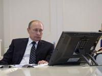 Rusia revendica, oficial, mai mult de 1 milion de kilometri patrati in Arctica, inclusiv Polul Nord. De ce vrea Putin teritoriul si ce tari disputa de zeci de ani controlul asupra zonei