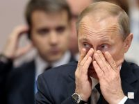 Putin: Economia Rusiei se afla intr-o situatie dificila, dar nu critica
