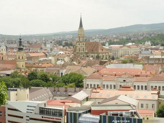 Primul oraș din România care pune în funcțiune un funcționar public virtual. Se va numi Antonia și va funcționa 24 de ore