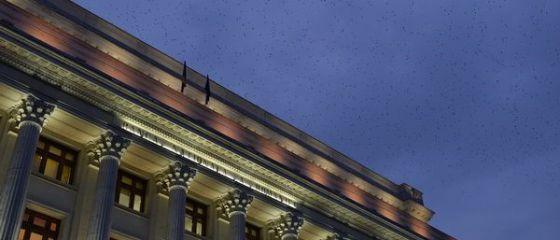 BNR a mentinut dobanda cheie la 1,75% pe an si rezervele minime obligatorii