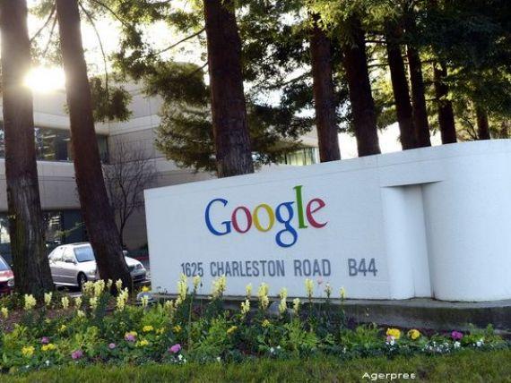 Google a platit 1 mld. dolari catre Apple pentru ca motorul sau de cautare sa fie instalat pe iPhone