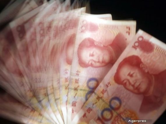 China prognozeaza o crestere economica de 6,5%, cel mai mic avans din ultimul sfert de secol. A doua economie a lumii da semne de slabiciune