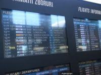 Greva de avertisment, vineri, la Aeroportul Otopeni: o firma de handling intrerupe lucrul. Posibile intarzieri ale avioanelor