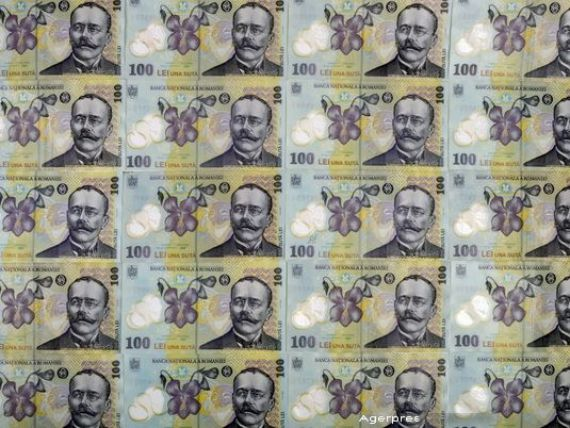 UniCredit Bank, profit net de 222,1 milioane lei, in urcare cu 177%, in 2015