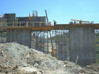 Romania, cea mai mare crestere a lucrarilor de constructii din UE, in iunie. Germania, la coada clasamentului