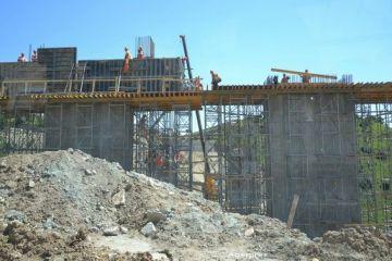 OCDE: Romania are cele mai proaste drumuri din UE, desi cheltuieste sume uriase in sectorul constructiilor