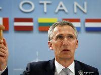 Seful NATO recomanda Romaniei sa isi creasca cheltuielile de aparare