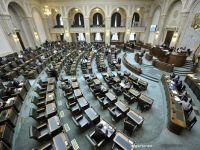 Legea privind pensiile speciale pentru parlamentari, promulgata de presedintele Iohannis