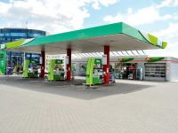 Vanzarile MOL in Romania cresc cu 20%