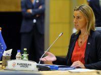 Kosovo si UE vor semna acordul de stabilizare si asociere