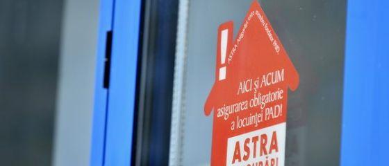 ASF a decis: Astra Asigurari intra in faliment. Negritoiu: Impactul despagubirilor este de 700 mil. lei, Fondul de Garantare are aproape 1 mld. lei