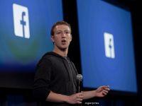 Facebook înregistrează cea mai mare scădere pe bursă din ultimii patru ani, în urma scandalului datelor personale folosite ilegal. Averea lui Zuckerberg, cu 5 mld. dolari mai mică
