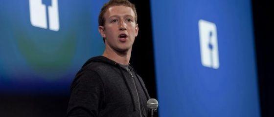 Facebook a depasit pragul de 1 miliard de utilizatori intr-o singura zi