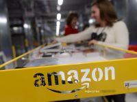 Retailerul online Amazon angajeaza 400 de persoane la Iasi. Gigantul american ajunge, astfel, la 1.000 de angajati in Romania