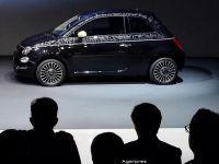 Germania ar putea interzice vanzarea masinilor Fiat, din cauza emisiilor de noxe peste limita admisa