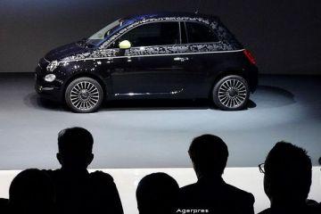 Germania ar putea intrerzice vanzarea masinilor Fiat, din cauza emisiilor de noxe peste limita admisa
