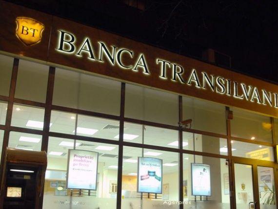 Banca Transilvania, profit net de 2,41 miliarde lei anul trecut. Ciorcila:  Rezultatele financiare indica faptul ca 2015 a fost cel mai bun an din istoria BT