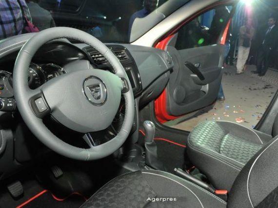 Top 10 cele mai vandute masini in Romania in 2015. Cine a intrat in clasament anul acesta