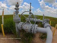 Iohannis s-a intalnit cu reprezentantii unor mari companii energetice. Resursele din Marea Neagra si taxele, principalele subiecte