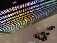 Lufthansa anuleaza 930 de zboruri miercuri din cauza grevei. Atentionare de calatorie MAE